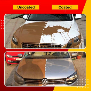 Ceramic Spray Coating
