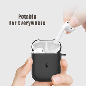 True Wireless Airpods Charging Case