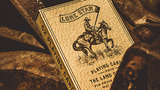 Lone Star Playing Cards - Deluxe