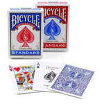 Bicycle Playing Cards - Standard - Blue