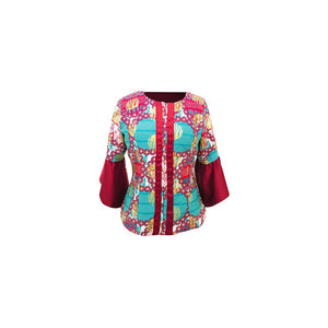 Buyi Flared sleeve Top
