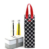 US Thirty-One Insulated Thermal Wine Bottle Bag