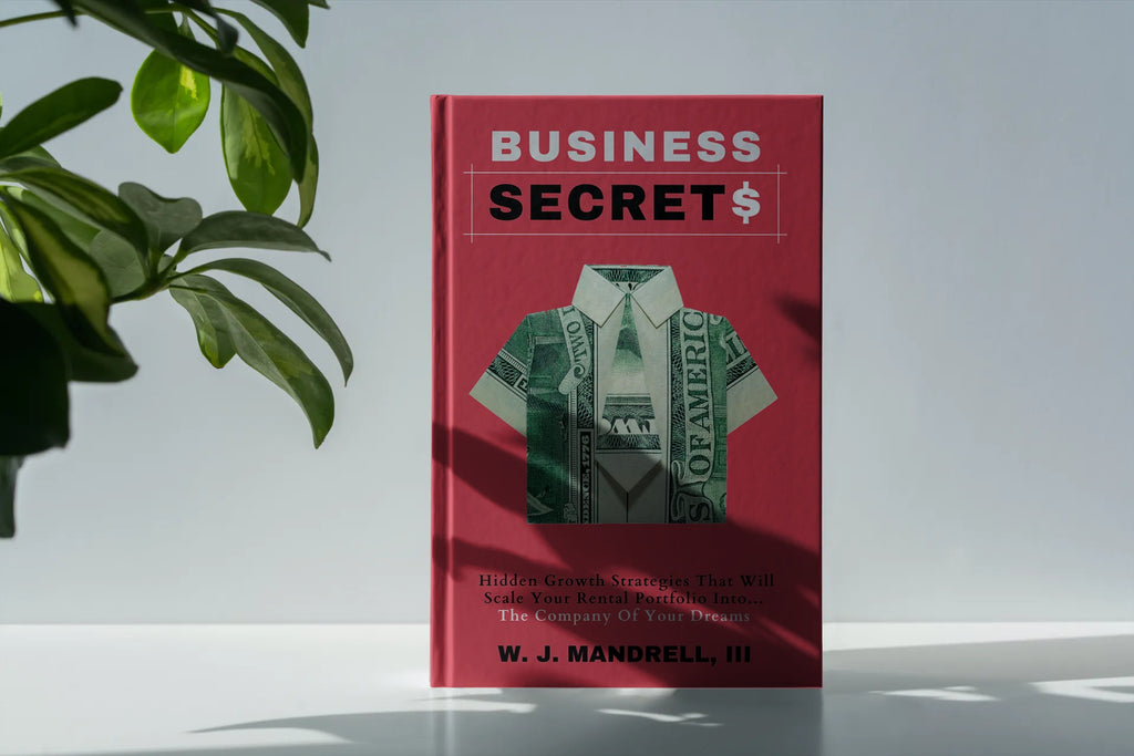 Business Secrets - SIGNED COPY