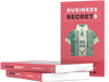 Business Secrets (Hard Cover)