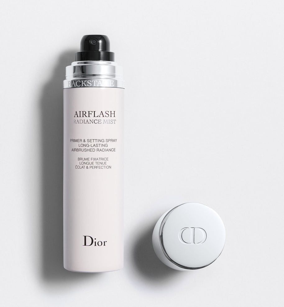 DIOR BACKSTAGE AIRFLASH RADIANCE MIST