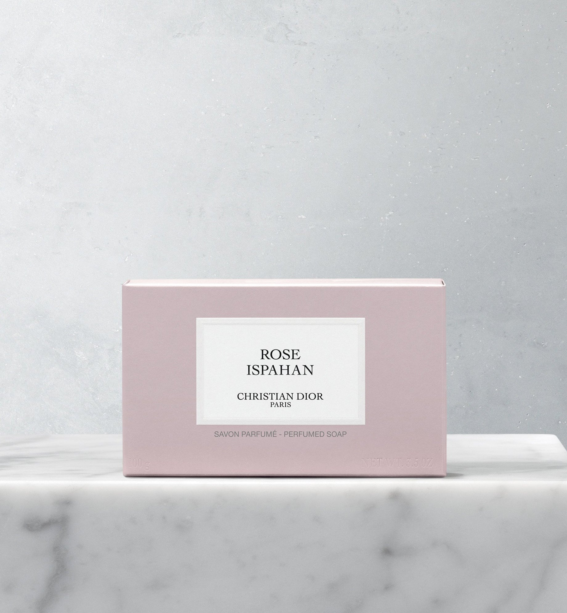 ROSE ISPAHAN SOAP