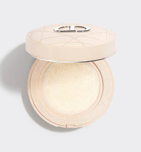 DIOR FOREVER CUSHION POWDER - Golden Nights Collection Limited Edition