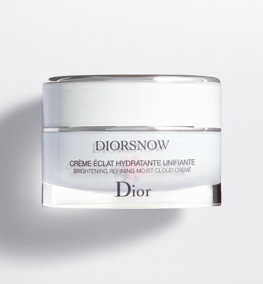 DIORSNOW BRIGHTENING REFINING MOIST CLOUD CREME