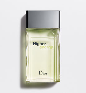 HIGHER ENERGY EAU DE TOILETTE