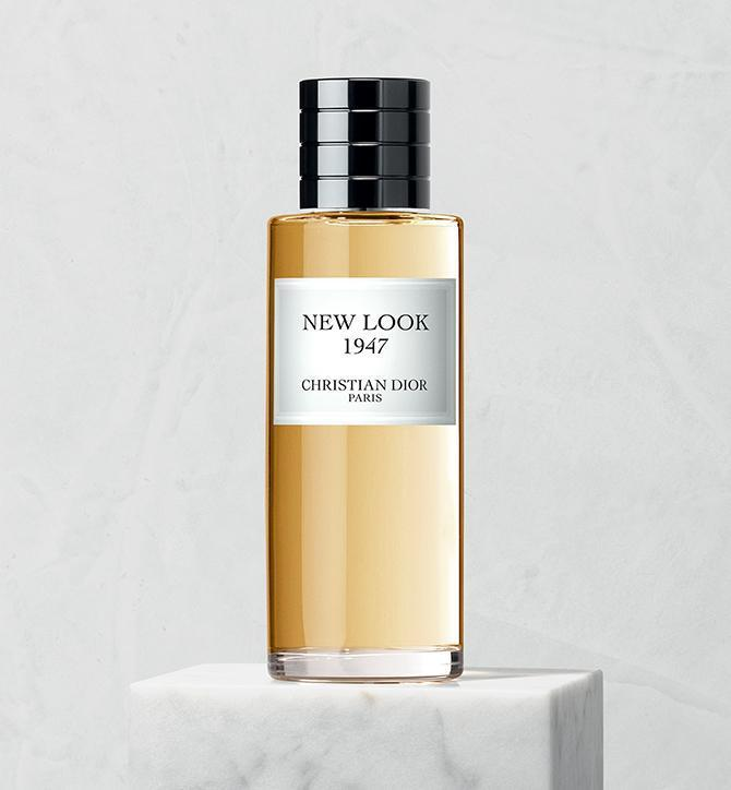 NEW LOOK 1947 FRAGRANCE