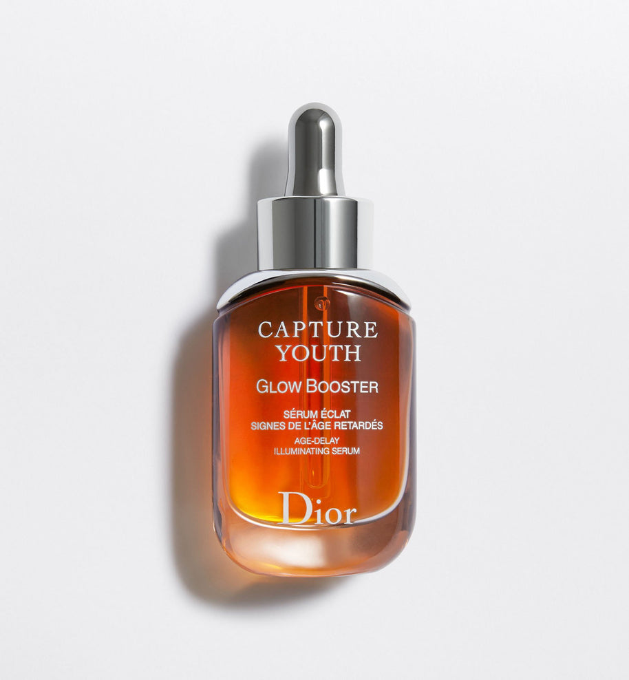 CAPTURE YOUTH SERUM GLOW BOOSTER