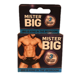 Mister Big Condoms