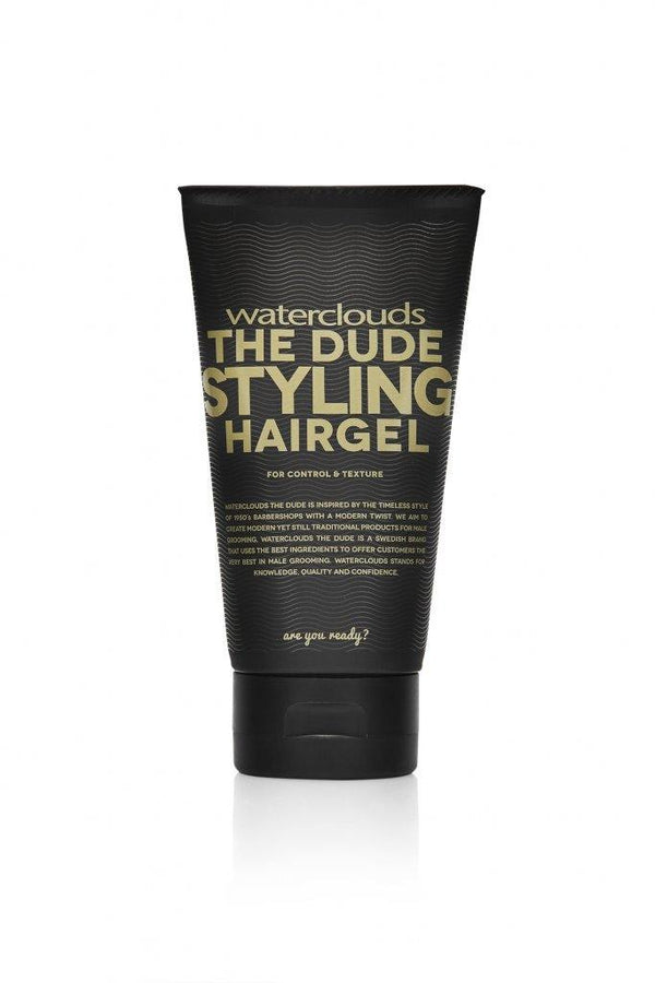 The Dude Styling Gel 150ml - Kutts - Köp frisörprodukter online med professionell kvalitet