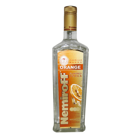 Degvīns Nemiroff Orange. 1L. 40%