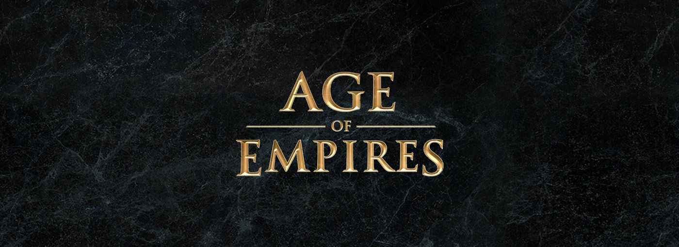 Age of Empires Collection Banner
