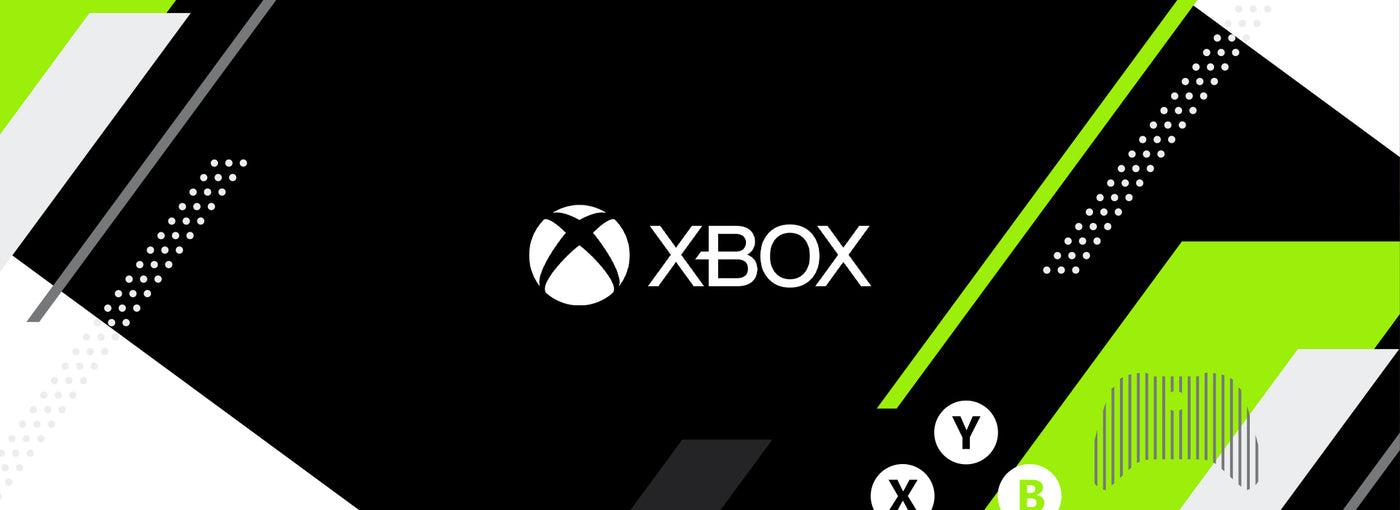 xbox collection banner