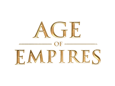Age of Empires Logo Beer Stein
