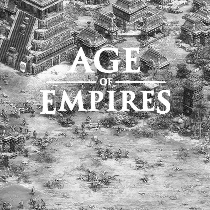 Age of Empires 1601646720530
