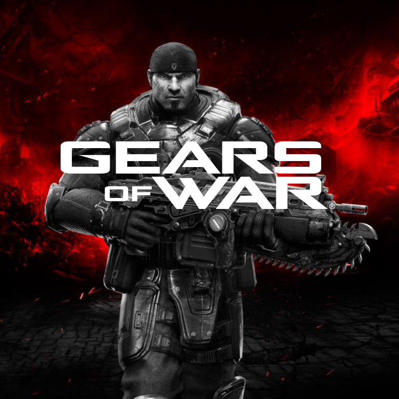 Gears of War 1599674232928