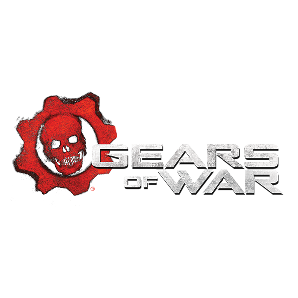Last minute giftsGears of War Lancer Keychain
