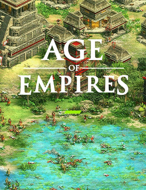Shop Age of Empires