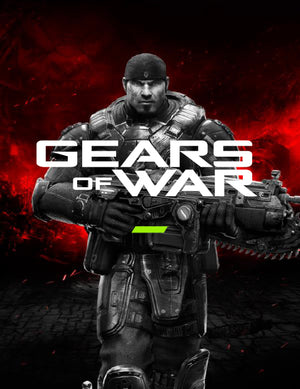 Shop Gears of War