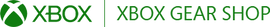 Xbox Gear Shop Logo