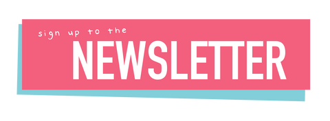 Sign up to the newsletter link block