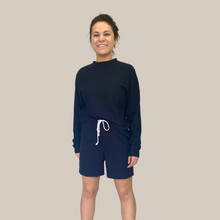 Load image into Gallery viewer, Blue - Unisex Crewneck