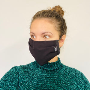 Hygienic Mask with ear loops