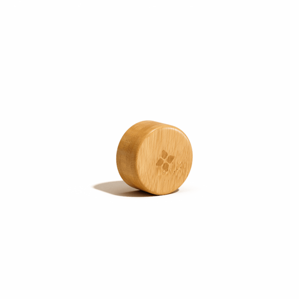 Bamboo Bottle Cap