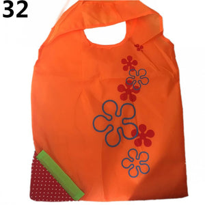 Reusable Large Eco Friendly Shopping Bag - Groceries, Yarn Storage, Carry your projects!