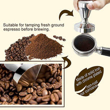 Load image into Gallery viewer, Coffee Pressed Powder Hammer - Espresso Maker - Cafe Barista Tools