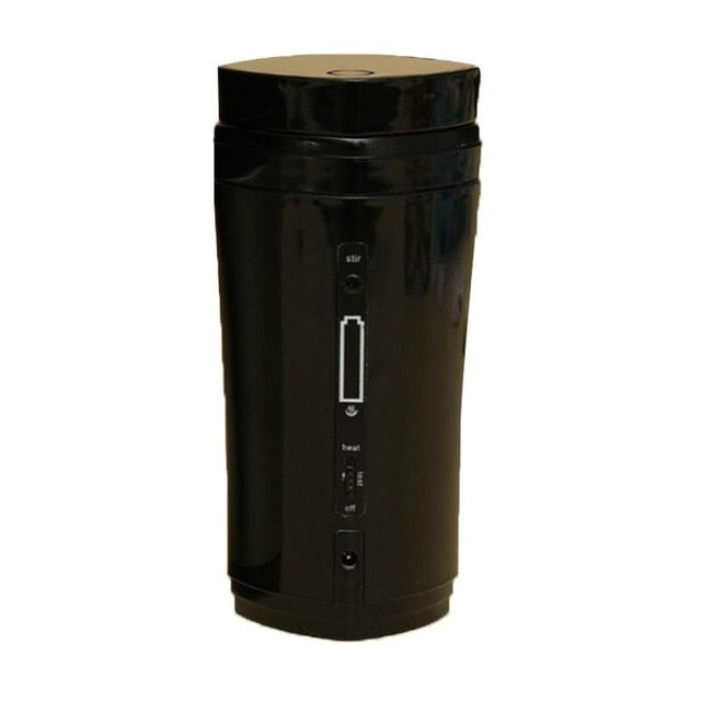 1PC Insulated Self-Stirring Cup