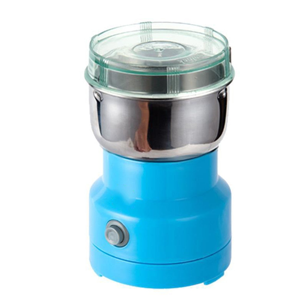 Multifunction Smash Machine Electric Coffee Bean/Nut/Spice Grinder