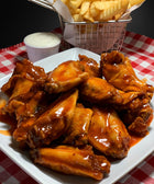 6Pc. Chicken Wings