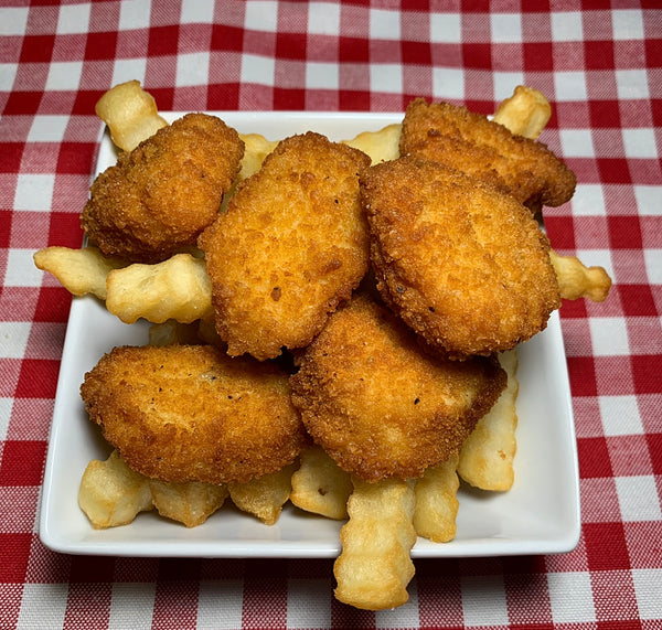 Kids 6Pc Chicken Nuggets