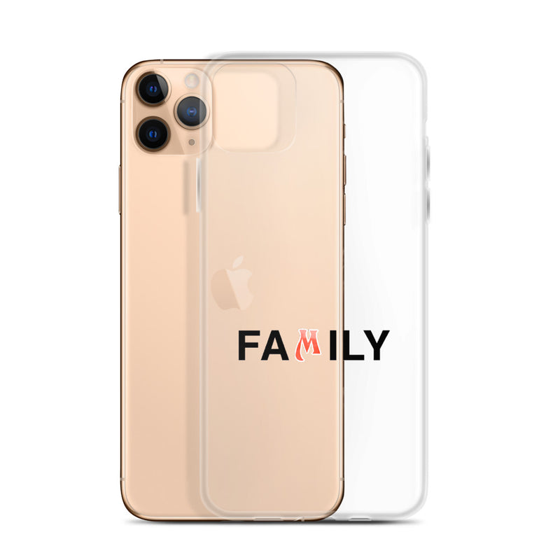 Family iPhone Case