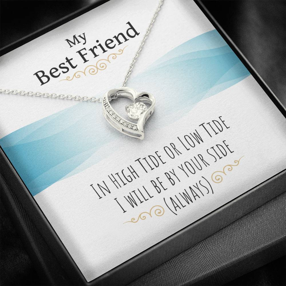 Forever Love Necklace - Wife