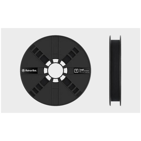 MakerBot Tough Filament for Replicator, Replicator + and Z18 3D printers