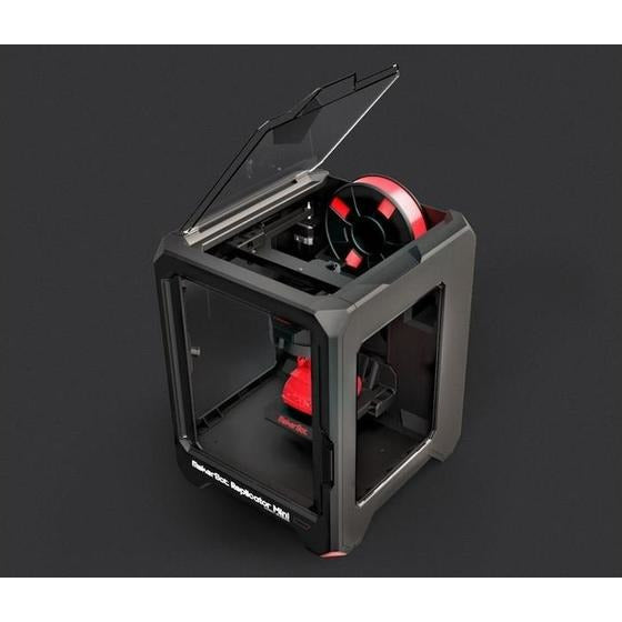 Makerbot Replicator Mini + 3D Printer