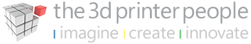 The 3D Printer People Ltd