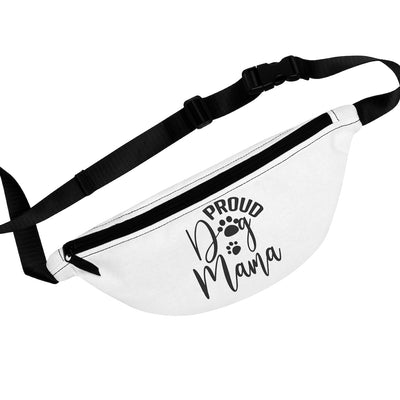 Proud Dog Mom Fanny Pack.