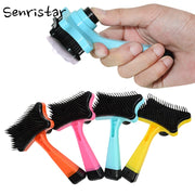 Dog Hair Removal Comb/Fur Brush Grooming Tools.