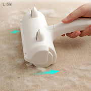 2-Way Lint/Pet Hair Roller.