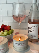 Load image into Gallery viewer, Fortuity Rosé x ODMÉ - ODMÉ Candle Co.