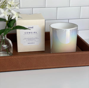 Cowgirl - ODMÉ Candle Co.