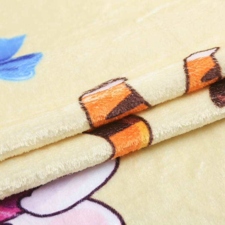 [PRE-ORDER] Fleece Cute Boba Blanket, 60x50""