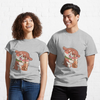 Cute Boba Dog Unisex T-shirt