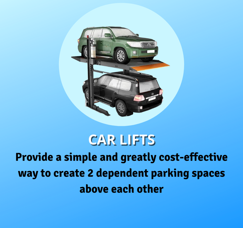 Carlifts